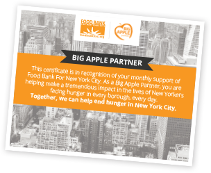 Big Apple Partner