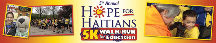 Hope For Haitians