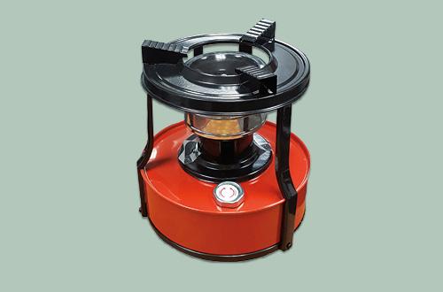 Kerosene stove