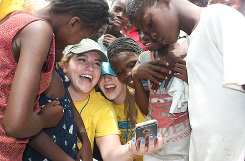 Haiti - Port-au-Prince December 3-7, 2018 (Deposit)