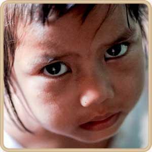 Angel Of The Poor