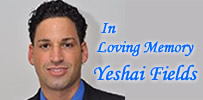 Village of Peace - In Loving Memory of Yeshai Fields