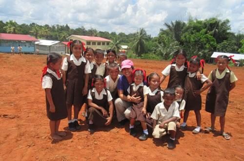 Guyana March 6-11, 2017 (Deposit)