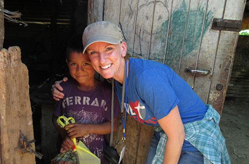 Nicaragua May 21-25, 2018 (Deposit)