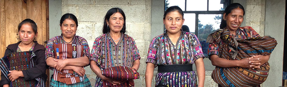 FINCA Guatemala Village Bank