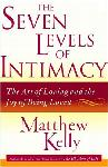Click here for more information about The Seven Levels of Intimacy