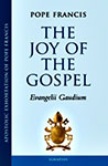 Click here for more information about Evangelii Gaudium-The Joy of the Gospel