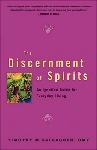 Click here for more information about The Discernment of Spirits - The Ignatian Guide for Everyday Life