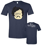 Click here for more information about GK Chesterton Tee