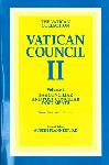 Click here for more information about Vatican Council II   Vol 1