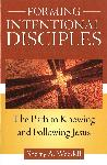 Click here for more information about Forming Intentional Disciples