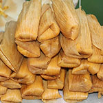Click here for more information about 2017/12/10 - Tamalada! Making Homemade Tamales with El Cruz Ranch
