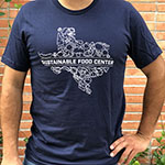 Click here for more information about SFC Texas Veggies Unisex T-shirt