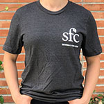 Click here for more information about SFC Logo Unisex T-shirt