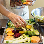 2019/10/22 - 11/09 - Fundamentals of Healthy Home Cooking (6-class Series)