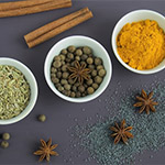 Click here for more information about 2017/11/09 - Spice it Up: How and Why to Use Spices