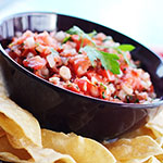 Click here for more information about 2018/08/13 - Spice it Up: Mexican Salsas
