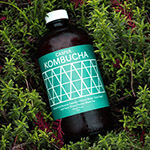 Click here for more information about 2019/09/25 - Gone Wild: Kombucha, Kimchi and Probiotics