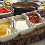 Click here for more information about 2017/09/16 - Spice it up: Turkish Cooking