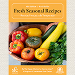 Click here for more information about The Happy Kitchen Cookbook - Print Version