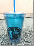 Click here for more information about FSEA Drink Tumbler - Blue