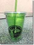 Click here for more information about FSEA Drink Tumbler - Green