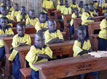 Sudan school children.