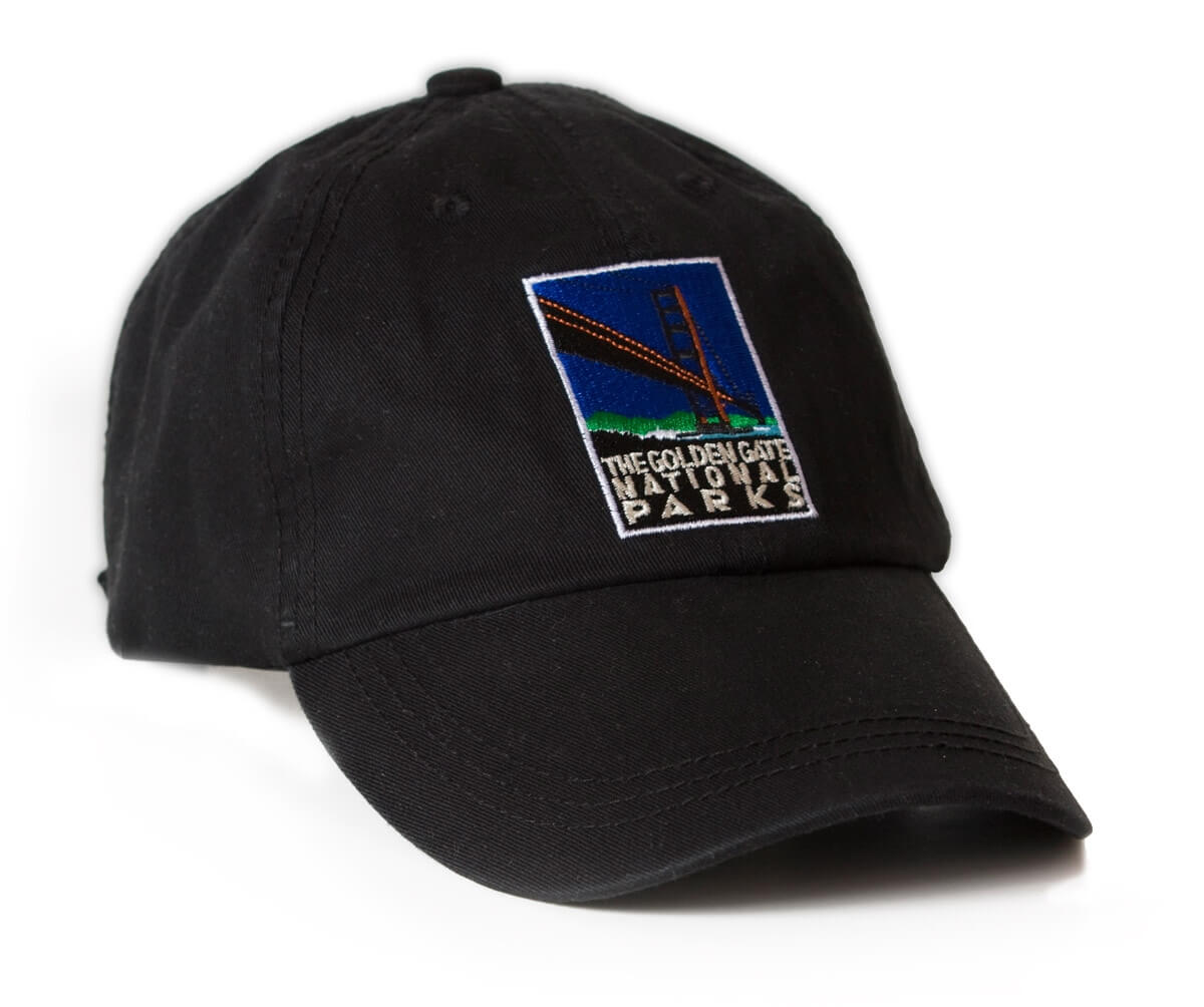Bridge baseball cap