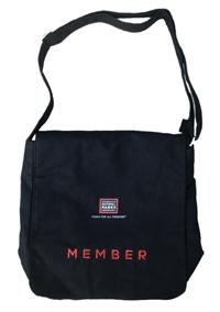 Canvas Member Bag