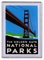 Golden Gate Bridge Pin