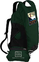 Kirby Cove Backpack