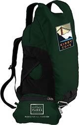Kirby Cove Backpack