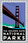 Poster/Print - Schwab Golden Gate Bridge
