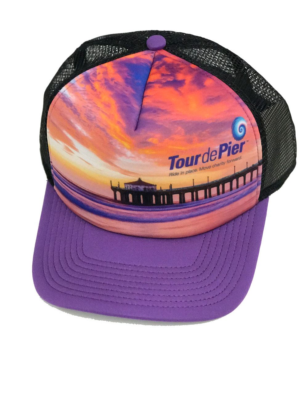 TDP Sunset Hat_Bigger