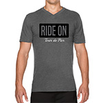 Ride On V-Neck