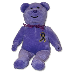 Patti Bear for Pancreatic Cancer Research