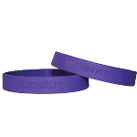 Click here for more information about Wristband - Set of 10