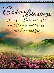 Click here for more information about Easter Blessings Card