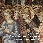 Click here for more information about Love Begotten CD