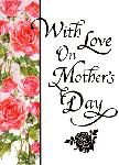 Click here for more information about Mother's Day Remembrance Card