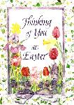 Click here for more information about Thinking of You Easter Card