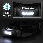 Wearable Runners LED Headlamp