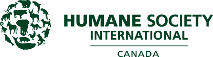 Image result for humane society international canada logo