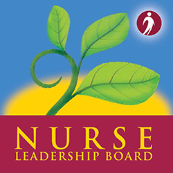 Nurse Leadership Logo