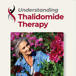 Click here for more information about Understanding Thalidomide Therapy