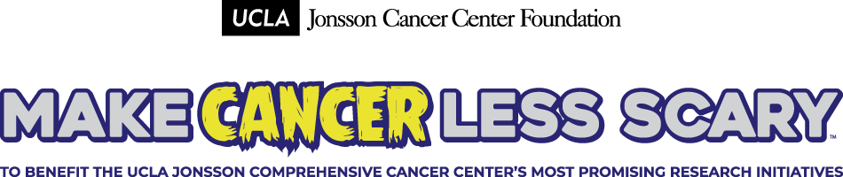Make Cancer Less Scary - UCLA Jonsson Cancer Center Foundation