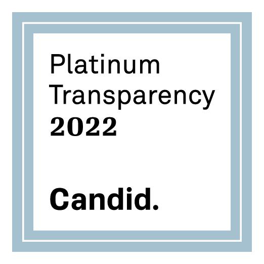 2020 GuideStar logo