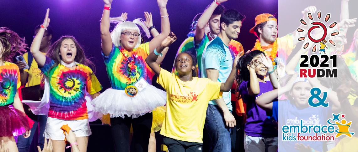 Register Now for Rutgers University Dance Marathon