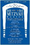 Bar/Bat Mitzvah Basics: A Practical Family Guide to Coming o