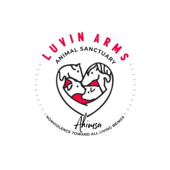 Supporter Logo - Luvin Arms